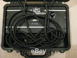 Photon Light Beam Generator (lbg)