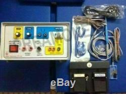 Prof. Medical Use Surgeons Surgical Skin Surgery Equipments Cautery Unit by dhl