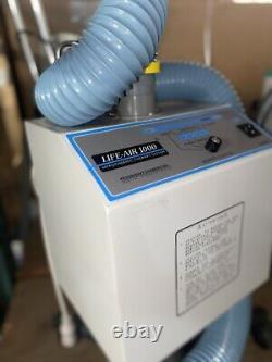 Progressive dynamics life-air 1000 Medical Equipment