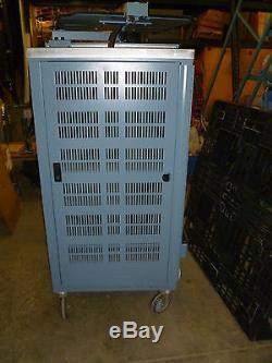 Promedica Medical Cart Equipment Instrument Computer Laparoscopy Storage Cabinet