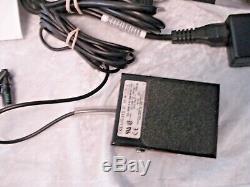 QUANTEL MEDICAL AXIS II PR Ophthalmic Equipment Echograph A Mode Biometer BONUS