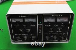 Quantel CT52 Laser Tracker Medical Laboratory Lab Equipment