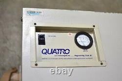 Quatro AF2000 Medical Dental Air Equipment Unit 115V