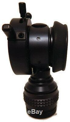 R. Wolf 5257.523 Camera Head For Endoscopy Laparoscopy Medical Equipment USED