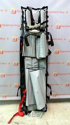 Reeves Sleeve Evacuation Stretcher Body Splint EMT EMS Rescue Emergency Evac