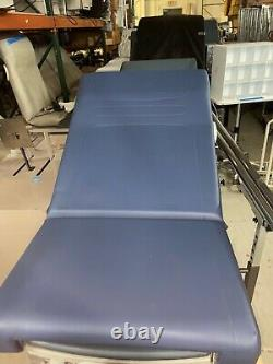 Ritter Exam Table 204 Medical Equipment Fast Shipping