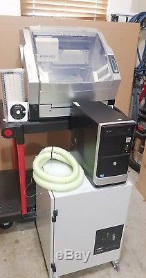 Roland DWX-50 Zirconia Mill