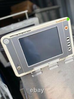 SMITH & NEPHEW 660HD Image Management System REF 72200242 MEDICAL EQUIPMENT