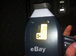 SPECTRO XSORT XRF alloy analyzer X-Ray Spectrometer MICRO 3MM SPOT SIZE GOLD