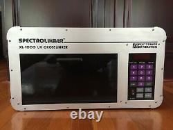 SPECTROLINKER XL-1000 UV Crosslinker Medical Lab Equipment
