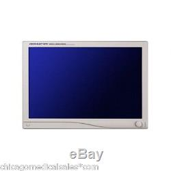 STRYKER 26 Vision Elect Endoscopy HDTV WIDE MONITOR, NEW PROTECTIVE SCREEN