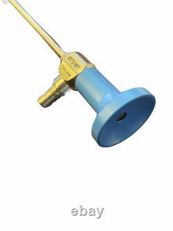 STRYKER 5mm 0 Degree Laparoscope 100690B MEDICAL EQUIPMENT - SK
