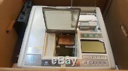 Santinelli Nidek LE9000 sx express 3D-fit Patternless Len Edger System 23k cuts