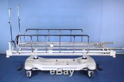 Sechrist Hyperbaric Chamber with Stretcher, Ventilator and More! With Warranty