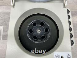 Select Medical PSS602 Power Spin Centrifuge Lab Equipment 8597