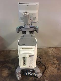 Siemens Acuson X300 Premium Edition Ultrasound System