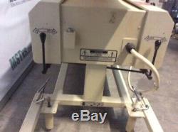 Siemens Gammasonics C-Arm Table, Medical, Healthcare, Imaging Equipment