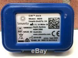 Simavita SIM Pod Smart Incontinence Management Data Pod Medical Equipment 6019