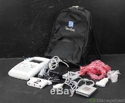 SonoSite 180 Plus Hand-Carried Portable Ultrasound System For Parts or Repair