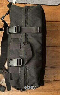 Special operations equipment soe Medical backpack