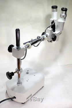 Stereomikroskop Stereolupe Stemi Euromex BM Vergr 25x (option bis 100x)