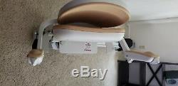 Straight Stairlift Chair Acorn Superglide 130 T700 Medical Mobility Equipment
