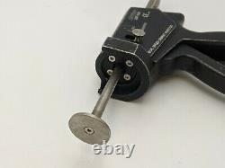 Stryker 206-600 Dual Speed Bone Cement Injector Injection Gun Medical Equipment