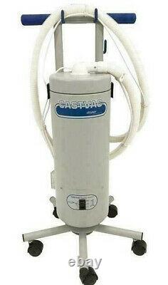 Stryker CastVac 986 Vacuum System Cast Vac Medical Equipment ONLY 1 AVAILABLE