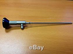 Stryker Endoscopy 30 degree 30° 4mm Arthroscope model 377-32