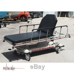 Stryker Ref-1009 Stretcher Medical Equipment / Furniture
