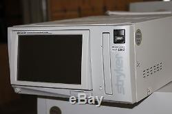 Stryker SDC Ultra HD DVD Video Endoscope Digital Capture System