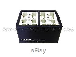 Synthes Small Battery Drive Set. With Warranty