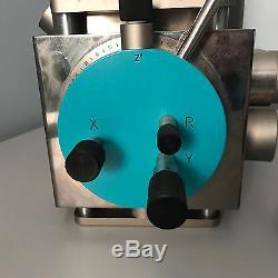 TESCAN VEGA TS 5130SB Scanning Electron Microscope (SEM)