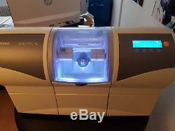 TOP Sirona Cerec AC Bluecam und MC XL Schleifeinheit milling machine TOP