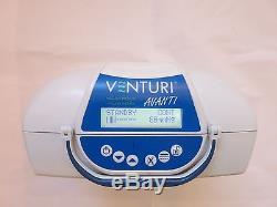 Talley Venturi Avanti Negative Pressure Wound Therapy Healing Treatment Unit Uk