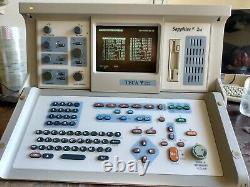 Teca Sappire II 2m Vickers Medical And Dental Equipment