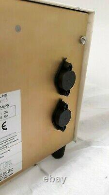 The Advanced Osometer Model 3D3 Single Sample Lab Equipment Medical