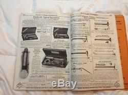 The Betzco Line For 1926 Physican's/ Medical Equipment Catalog Illustrated