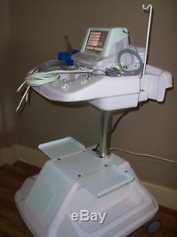 Unetixs Vascular Revo 1100 Doppler System