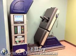 Used DRX9000 DRX 9000 Spinal Decompression Table