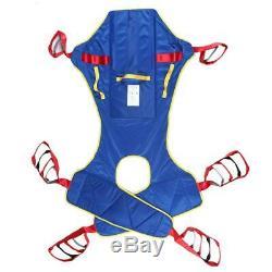 Useful Full Body Patient Lift Sling Power Medical Lift Equipment Transfer Belt