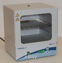 VWR INCU-line Mini Laboratory Incubator (Ex Sales Demonstrator)