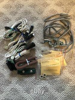 Vintage Commodore 64 Accessory Medical Equipment Program Discs Bio Pro 1000 Wire