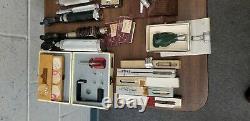 Vintage Medical Equipment (ophthalmology)