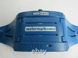 Watermark Ares Unicorder Sleep Test Medical Dental Equipment