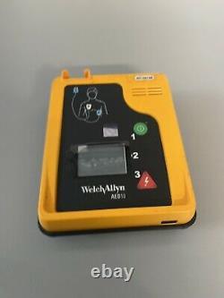 Welch Allyn 10 Defib Medical Equipment Fast Shipping