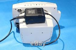 Welch Allyn 53000 Vital Signs Monitor 007-0425-00 Ac adapter 503-0147-01 PATIENT