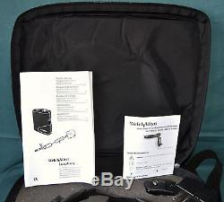 Welch Allyn Solid State 49020 Procedure Headlight System with Case Unused