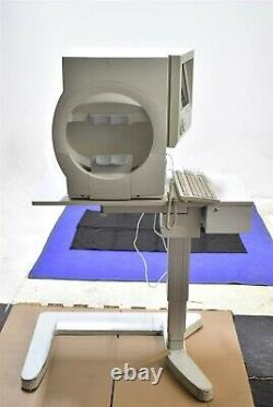Zeiss 740 Visual Field Analyzer Medical Optometry Ophthalmology Equipment
