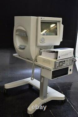 Zeiss 740i Visual Field Analyzer Medical Optometry Ophthalmology Equipment 120V